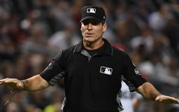 Angel Hernandez — and all of labor — takes a loss in his lawsuit against MLB