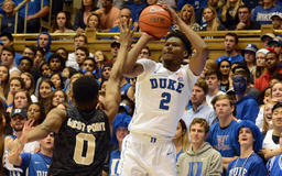 2019 NBA Mock Draft: Hawks take Duke's Cam Reddish at No. 8 with the first of their six selections