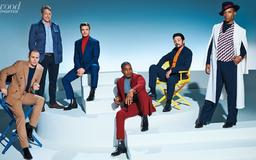 """""""No One Wants to Be the Good Guy"""": Hugh Grant, Richard Madden, Billy Porter and The Hollywood Reporter Drama Actor Roundtable"""