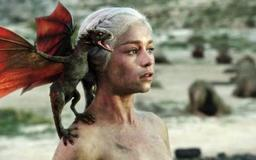 Do You Believe the Latest Game of Thrones Dragon Theory?