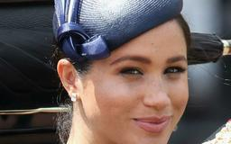 Meghan Markle and Kate Middleton's Trooping the Colour Outfits Nodded to Their Royal Weddings