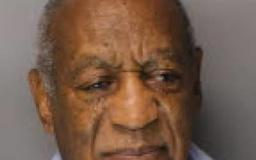 Bill Cosby Pervs Out to Pics of Meghan Markle, Kris Jenner In Prison