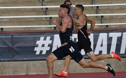 @Butler_CCTF's Walder Finishes 15th in Decathlon at NCAA Championships