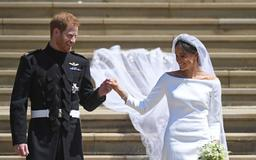 Photo of Prince Harry, Meghan Markle's baby Archie released for Father's Day