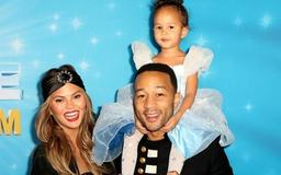 Chrissy Teigen and John Legend's Daughter Luna Has Strong Opinions About Being Called 'Cute'