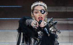 Madonna's upcoming tour tarnished by sluggish ticket sales