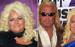 Beth Chapman Is Almost Unrecognizable In New Photos After Incredible Weight Loss Amid Cancer Battle