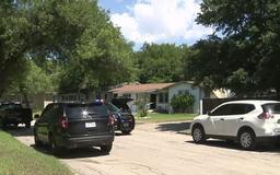Police: Man dies after being shot by on-again, off-again girlfriend after he threatened to kill her