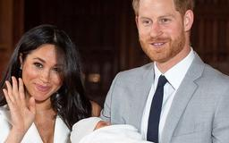 Buckingham Palace Just Announced Harry, Meghan and Archie's First Big Royal Family Tour