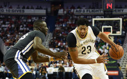 Anthony Davis Turns the Los Angeles Lakers into Instant Contenders