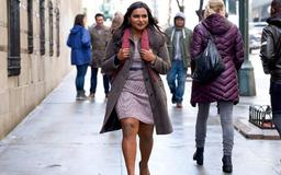 Mindy Kaling Says She Wrote Late Night After Being 'Diversity Hire' On The Office