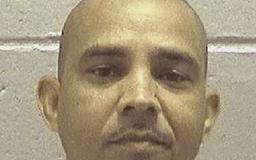 Death Row killer's haunting final words as he is executed by lethal injection