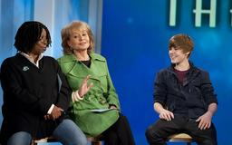 How Barbara Walters Came to Admire Whoopi Goldberg So Much