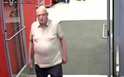 Police searching for man seen exposing himself at Fairfax Target