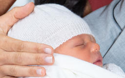 Royal Baby Archie Harrison Baptism Date & Everything To Know