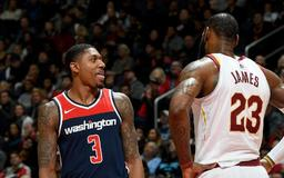 Cavaliers Could Help LeBron James, Lakers Land Bradley Beal This Summer