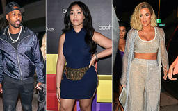 Jordyn Woods Hopes Her 'Truth' Will 'Shine' When Tristan Thompson Scandal Plays Out On 'KUWTK'