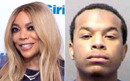 Wendy Williams' 27-year-old boy toy, Marc Tomblin, is a convicted felon