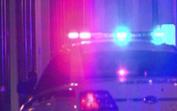 Woman found dead in vehicle in Columbus