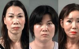 3 women charged with prostitution after undercover investigation at Crystal Lake spas