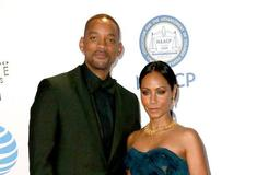 "Jada Pinkett Smith Says There Have Been ""Betrayals of the Heart"" in Relationship With Will Smith"