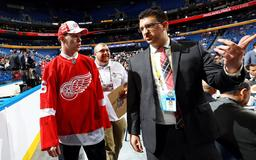 Quick Hits: The More NHL Draft Stuff Edition