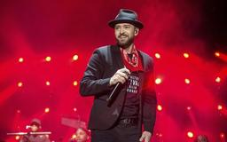 Justin Timberlake to be awarded Contemporary Icon Award