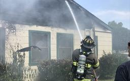 New bill will help recovery of firefighters and police officers