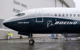 Passengers Say They'd Wait to Ride the Boeing 737 Max Again