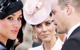 Kate Middleton's True, Unbridled Feelings About Meghan Markle Finally Exposed - Now, It's All The Internet Can Talk About