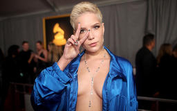 40 Times Halsey Was Too Hot for the Red Carpet