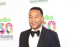 John Legend: Dads are not babysitting their kids, they're parenting
