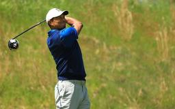 Tiger Woods talks possibility of catching Jack Nicklaus