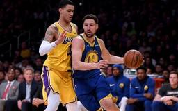 It's More Likely Than Ever That Klay Thompson Joins The Lakers