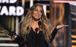 Mariah Carey Sent Nudes To Backup Dancer & Current Boyfriend Whilst On Vacation With Ex-Fiance