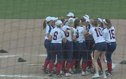 USA's state title highlighted by game-ending triple play