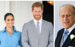 Prince Philip warned Prince Harry about hitching with Meghan Markle: 'One steps out with actresses, one doesn't marry them'