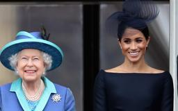"Meghan Markle Is Getting A ""Special Gift"" From The Queen For Her Birthday & It's A Major Deal"