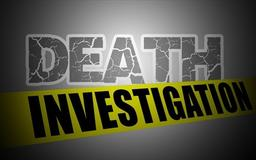 Burned body found in Laurel County driveway