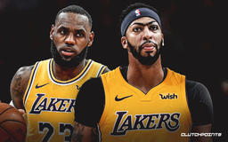 Report: Lakers won't sign max free agent to play with LeBron James, Anthony Davis