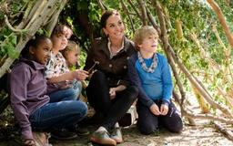 Kate Middleton Makes a Surprise Appearance on a Children's Show for an Important Cause