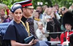 "The Important Reason Meghan Markle Isn't ""in a Hurry"" to Lose Her Post-Baby Weight"