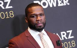 50 Cent Roasts Wendy Williams Ex-Husband Kevin Hunter After Calling Her Lazy