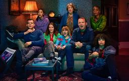 Years and Years cast: who stars with Emma Thompson in the Russell T Davies drama – and what time it's on BBC One tonight