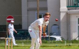 Exmouth suffer fifth straight defeat with heavy loss at Heathcoat