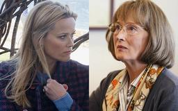 Let's Talk Reese Witherspoon vs. Meryl Streep in the Big Little Lies Season 2 Premiere