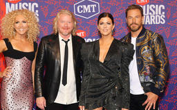 CMT Music Awards Reaches Several Million Viewers