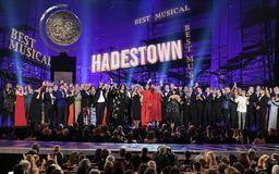 """The 2019 Tony Awards: """"Hadestown"""" Triumphs, Elaine May Sparkles, and Billy Porter Wins the Red Carpet"""