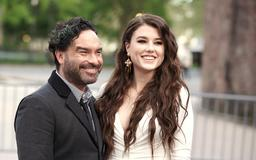 Johnny Galecki's Gender Reveal For His First Child Shows How Excited He Is To Become A Father