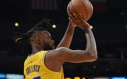 Why Reggie Bullock could be the most important Lakers free agent